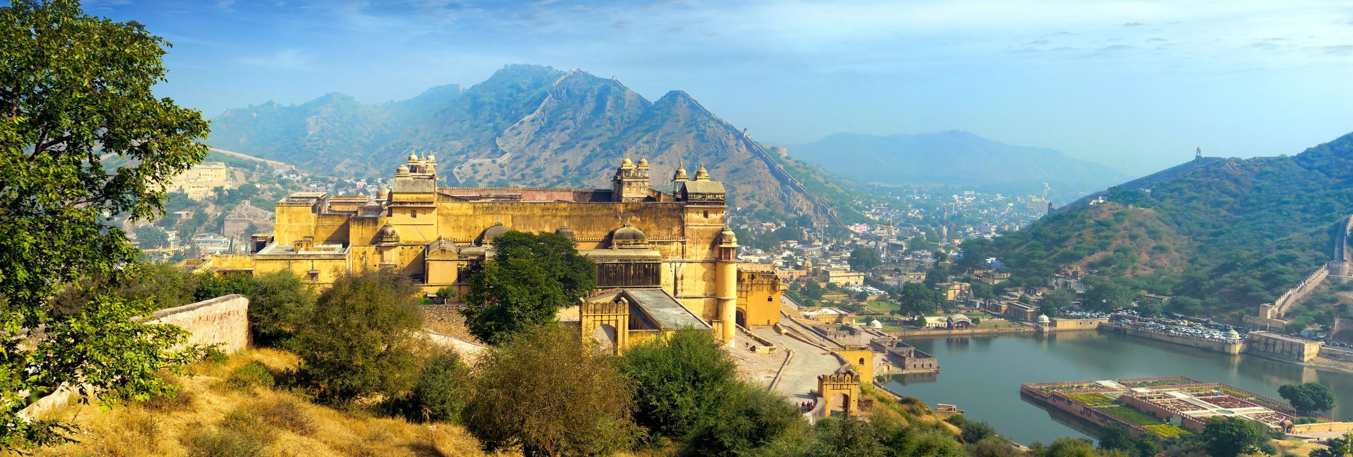 jaipur-view-from-amber-palace