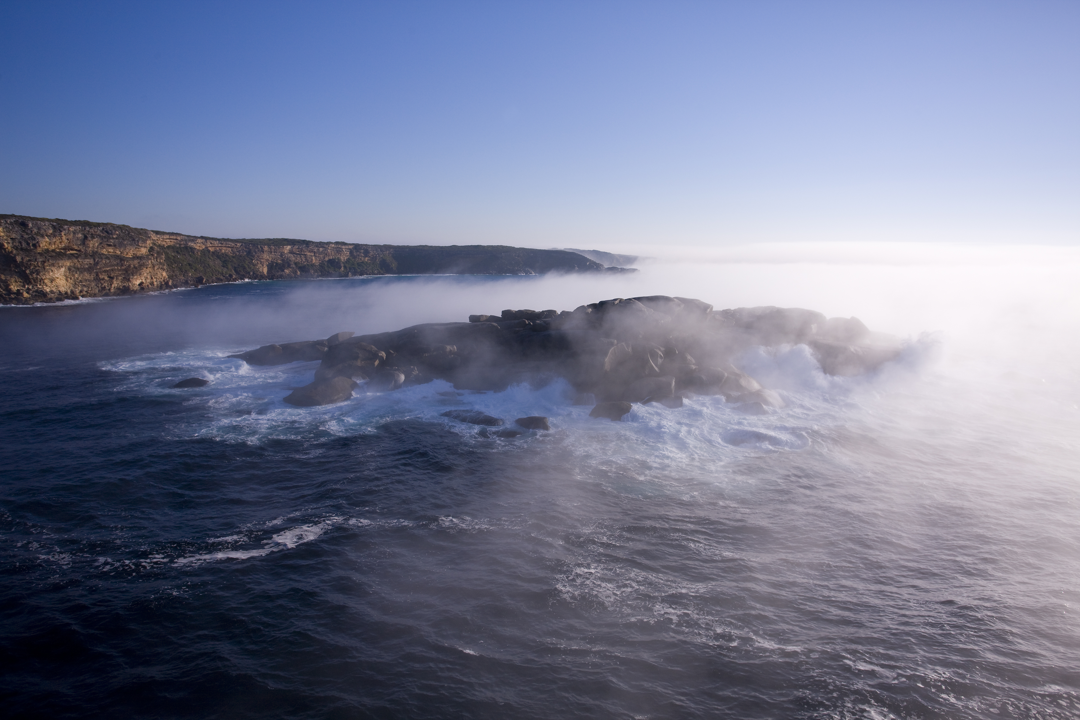 Kangaroo-Island-Dramatic-Coastline