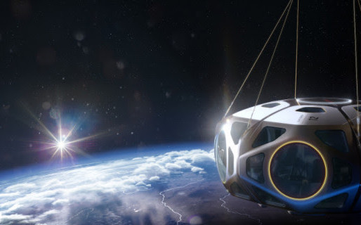 Space Tourism Tickets Down to $50,000