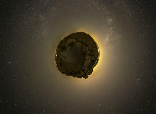NASA to Smash Spacecraft into Asteroid
