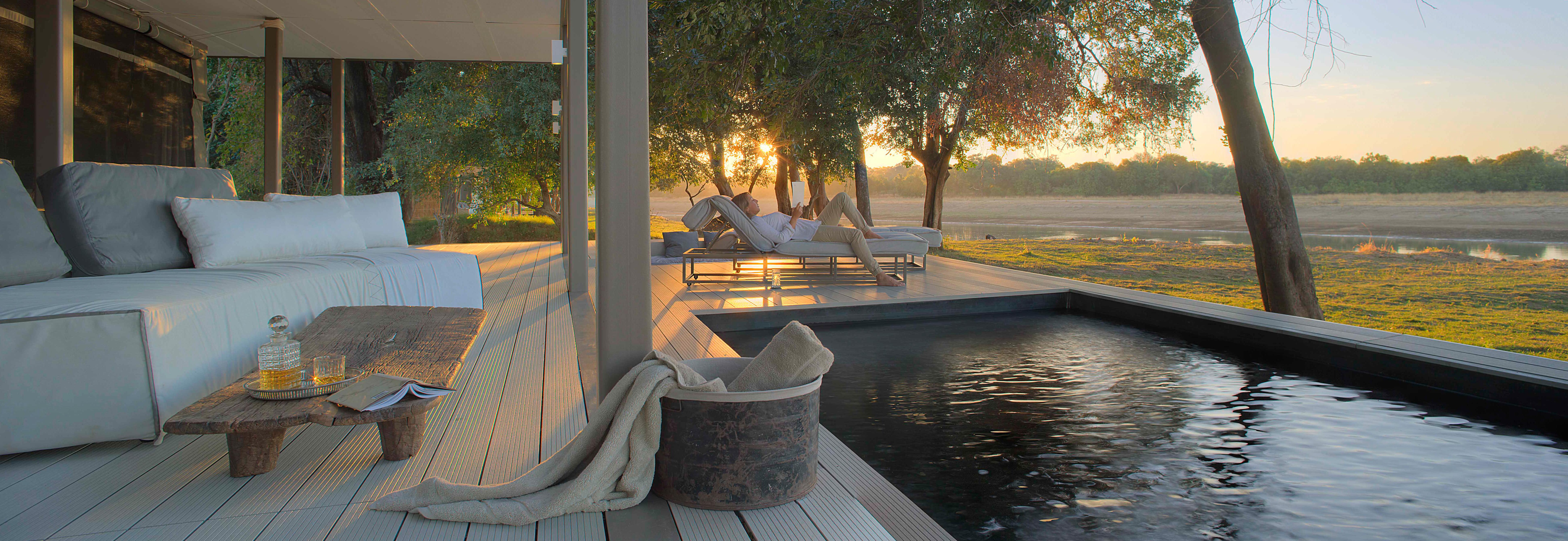 chinzombo-swimming-pool