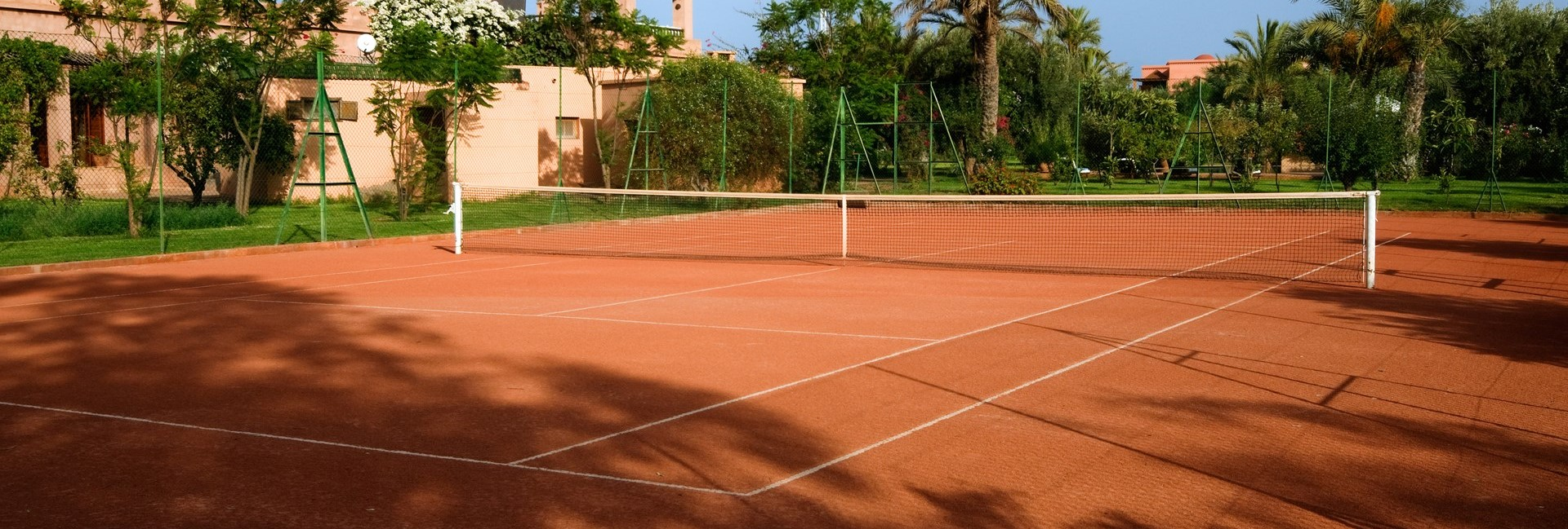 villa-alexandra-marrakech-tennis-court