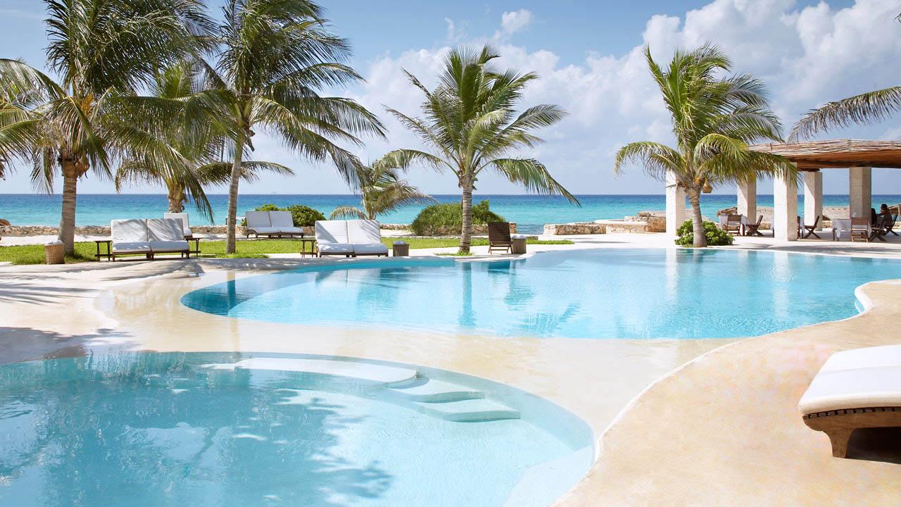 viceroy-riviera-maya-pool-view