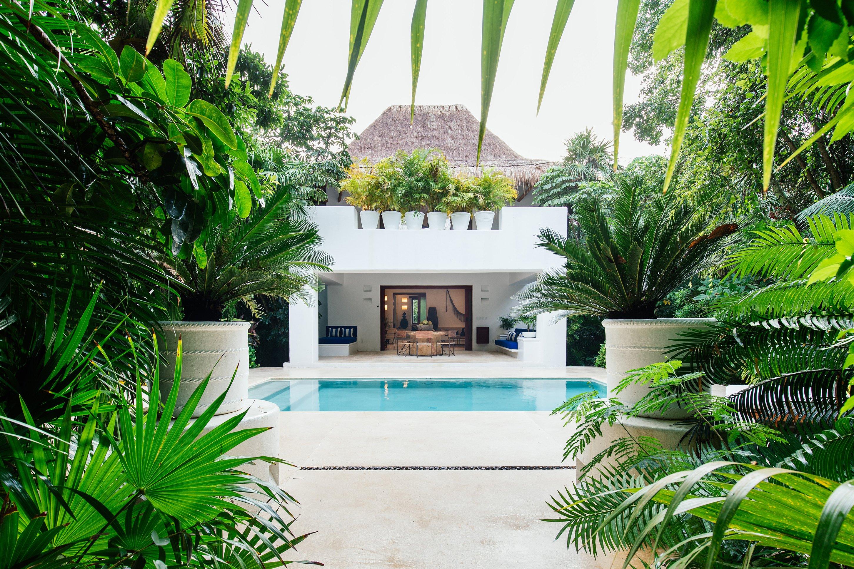 private-pool-villa-riviera-maya