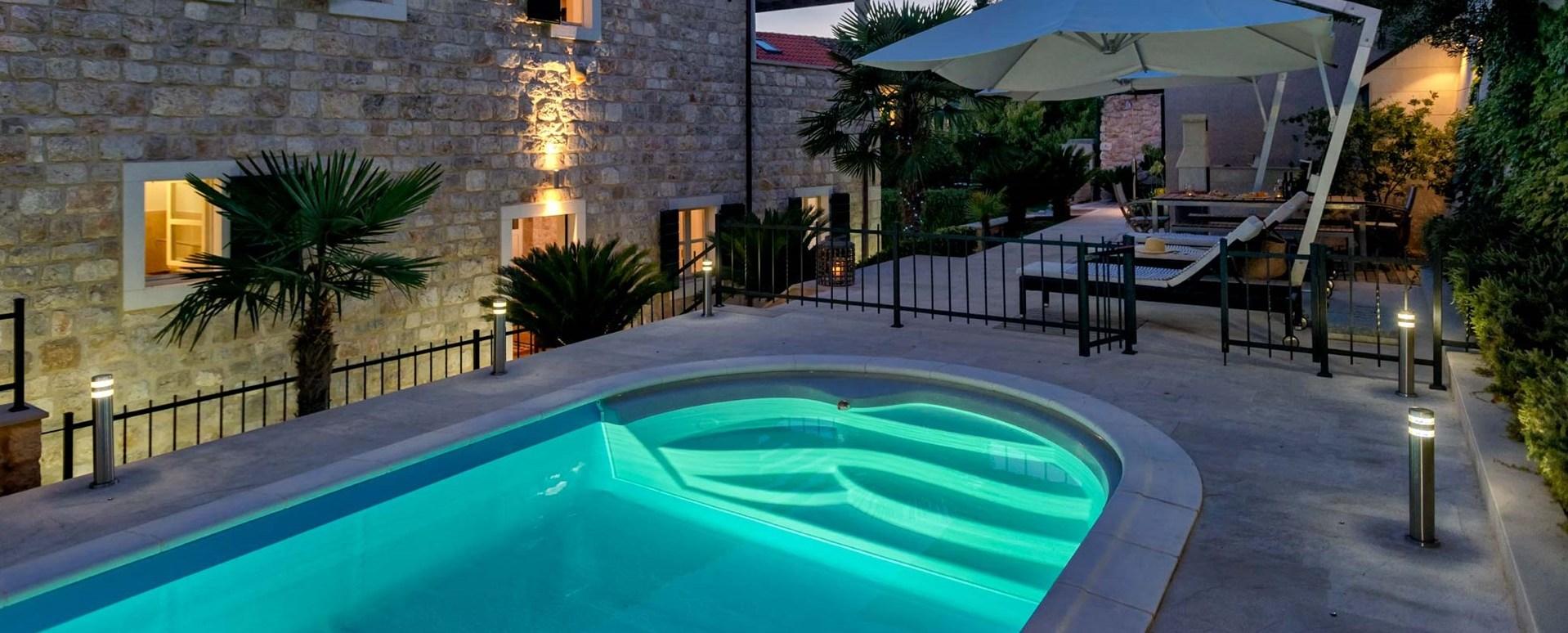 hvar-house-private-pool
