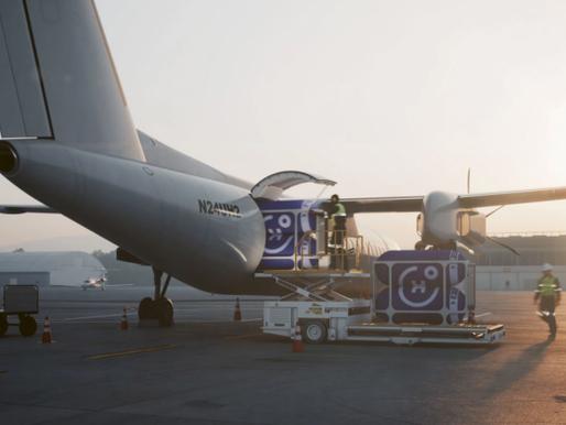 Nespresso Pods for Aviation Hydrogen Fuel