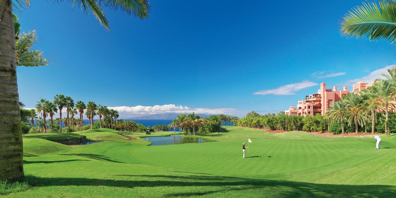 golf-tenerife-luxury-family-resort
