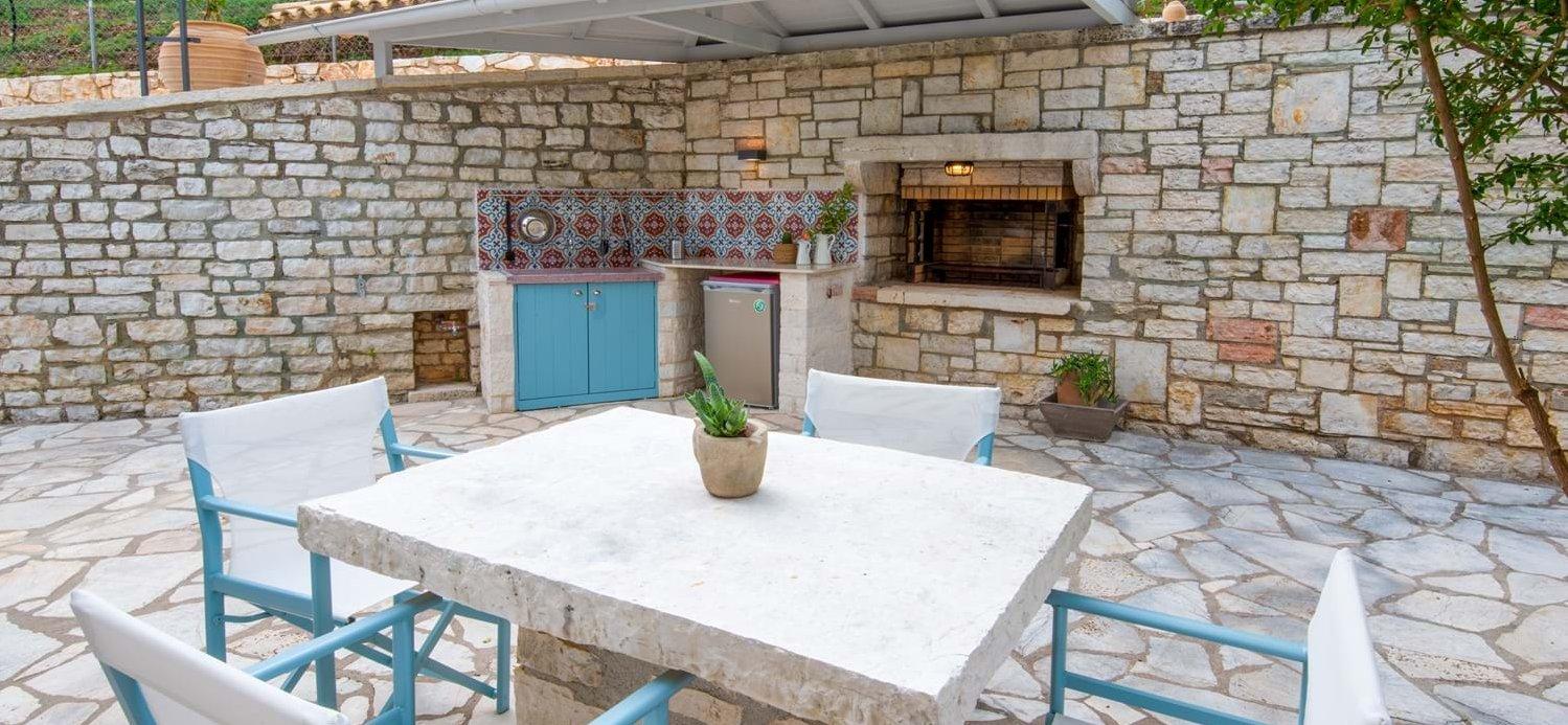 villa-rodi-corfu-bbq-terrace