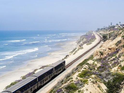 Discounted Amtrak Rail Pass