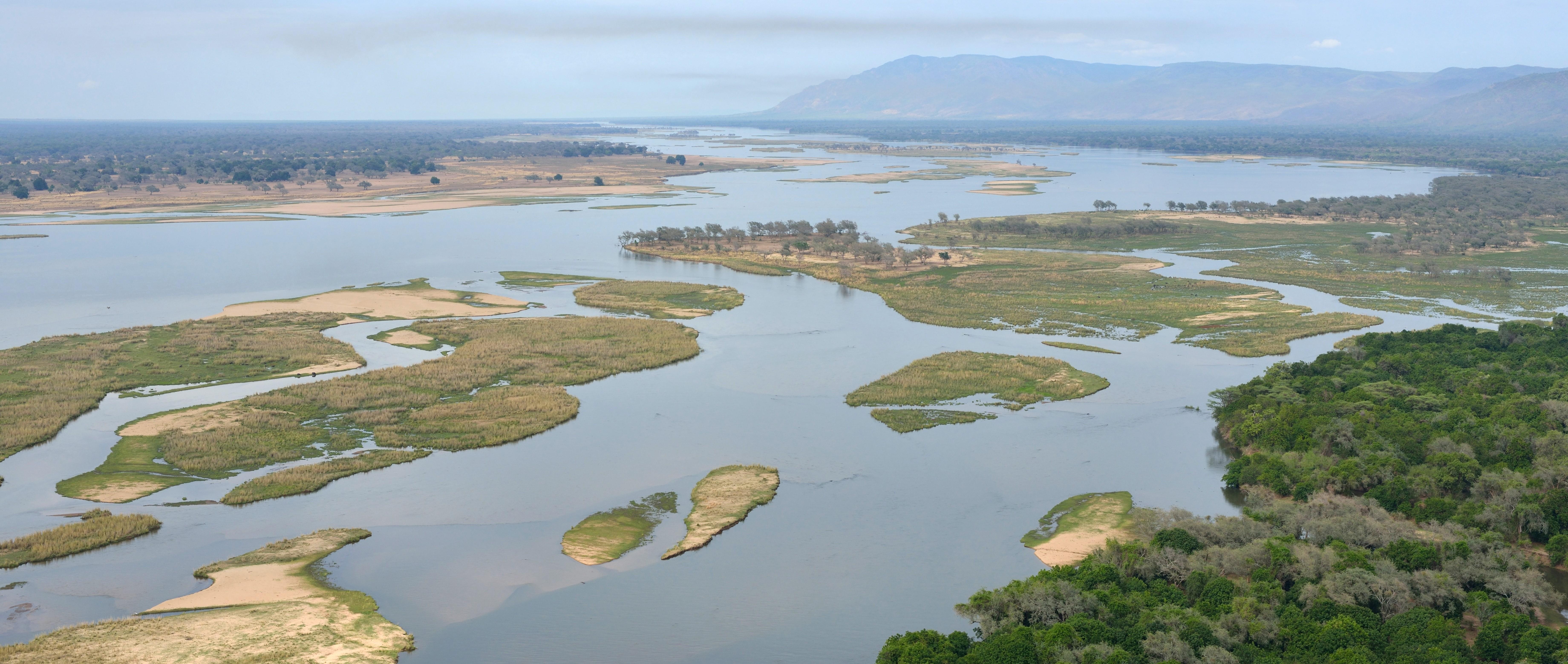 lower-zambezi-aerial-view