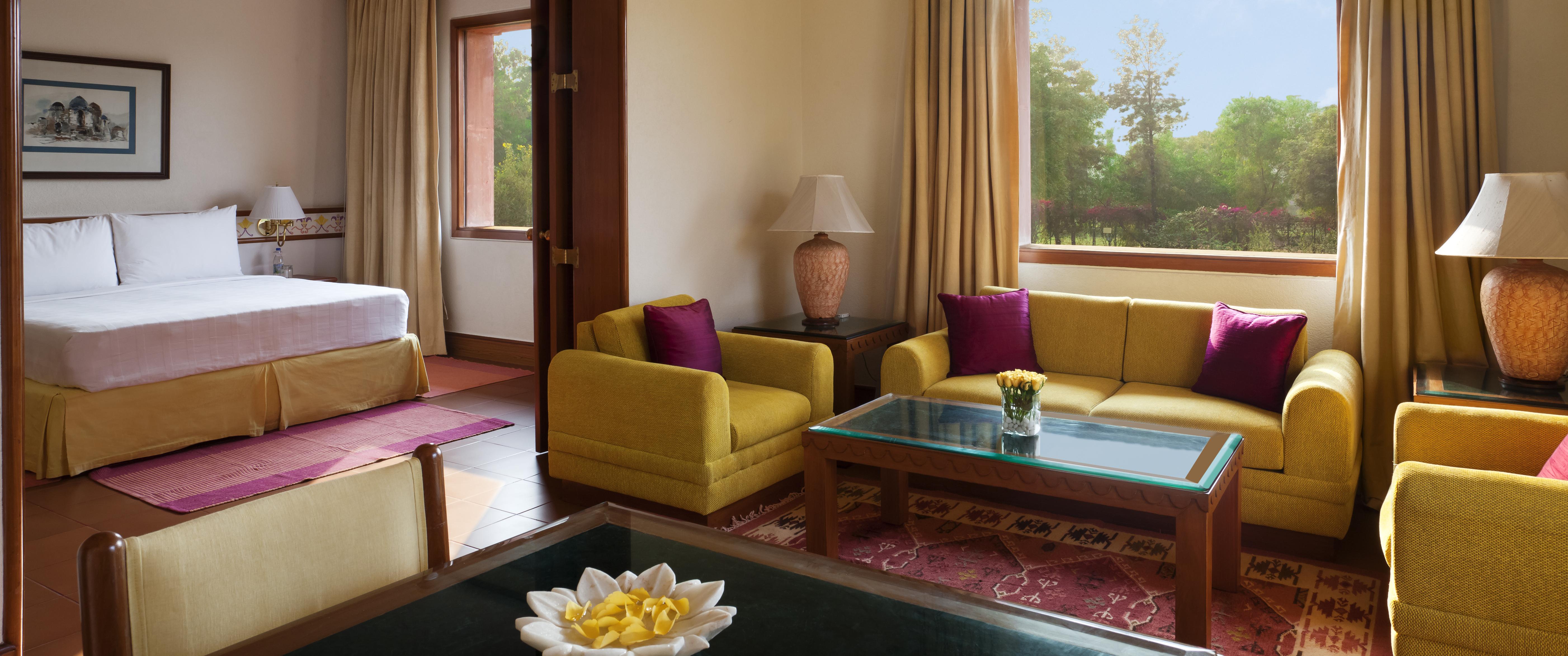 Trident-Agra-Suite