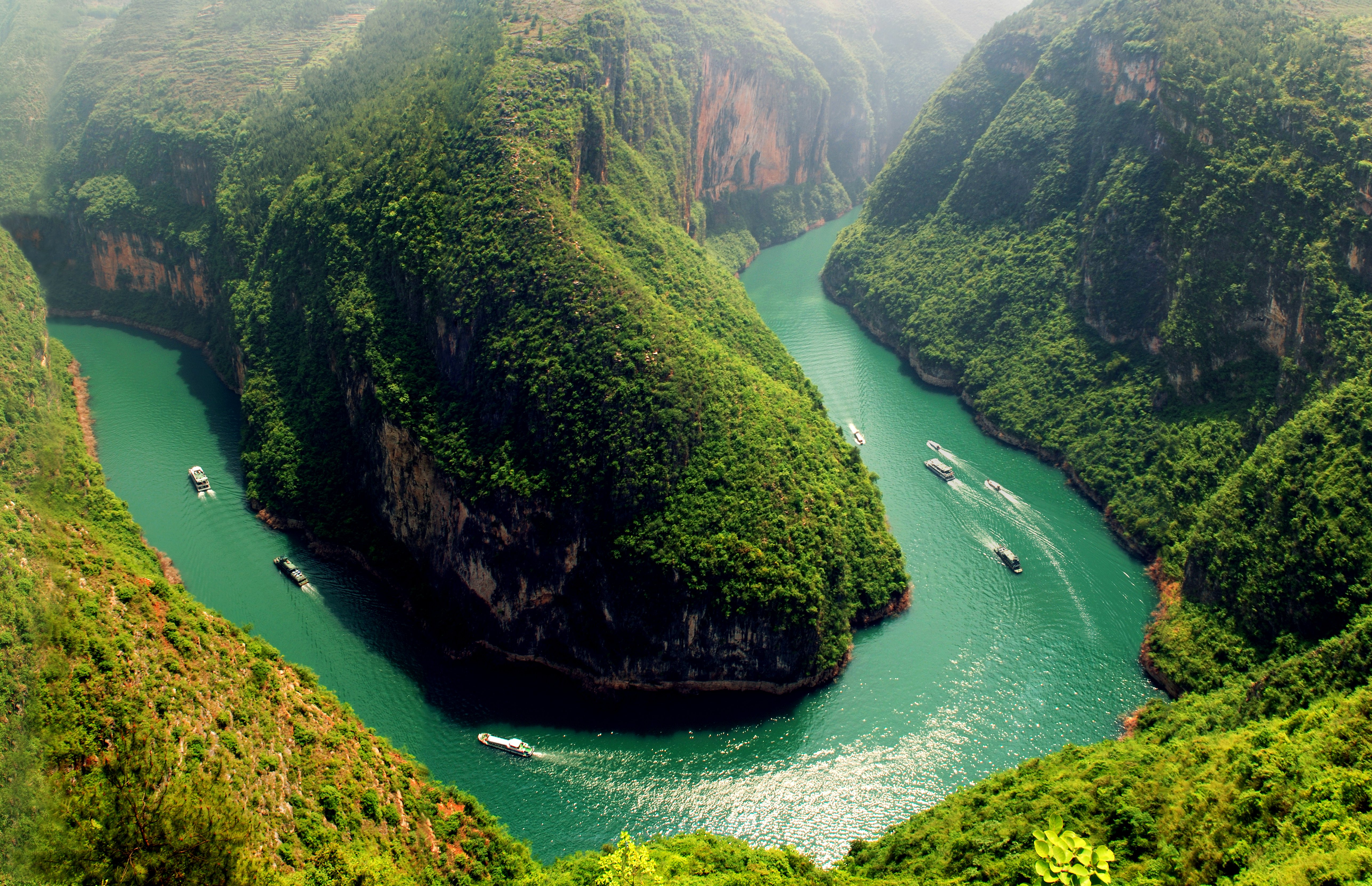 luxury-cruise-yangtze-river