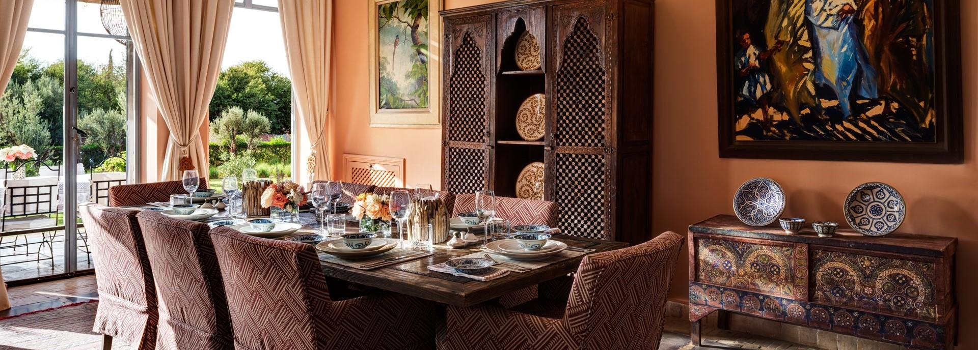 villa-dar-yasmina-dining-room