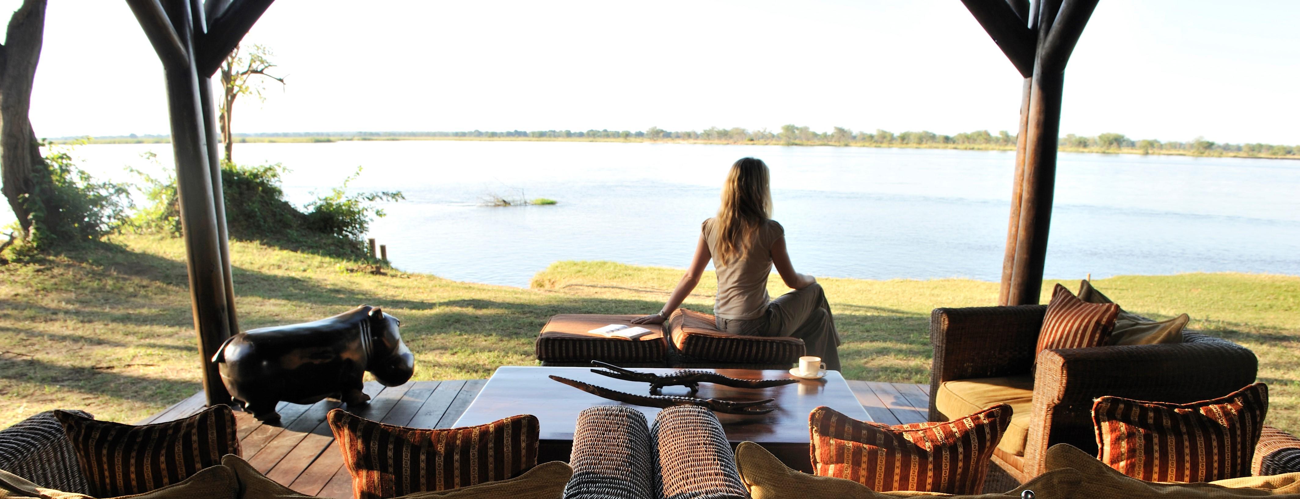 enjoying-lower-zambezi-river-view