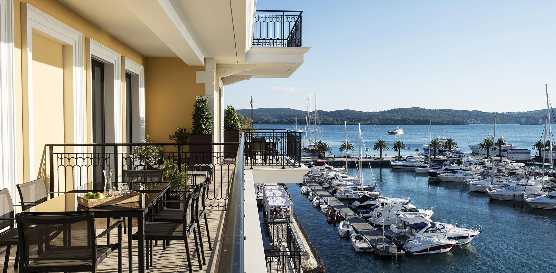 regent-hotel-porto-montenegro-view