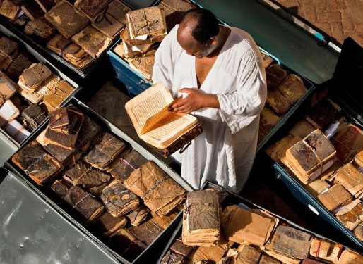 The Librarians of Timbuktu