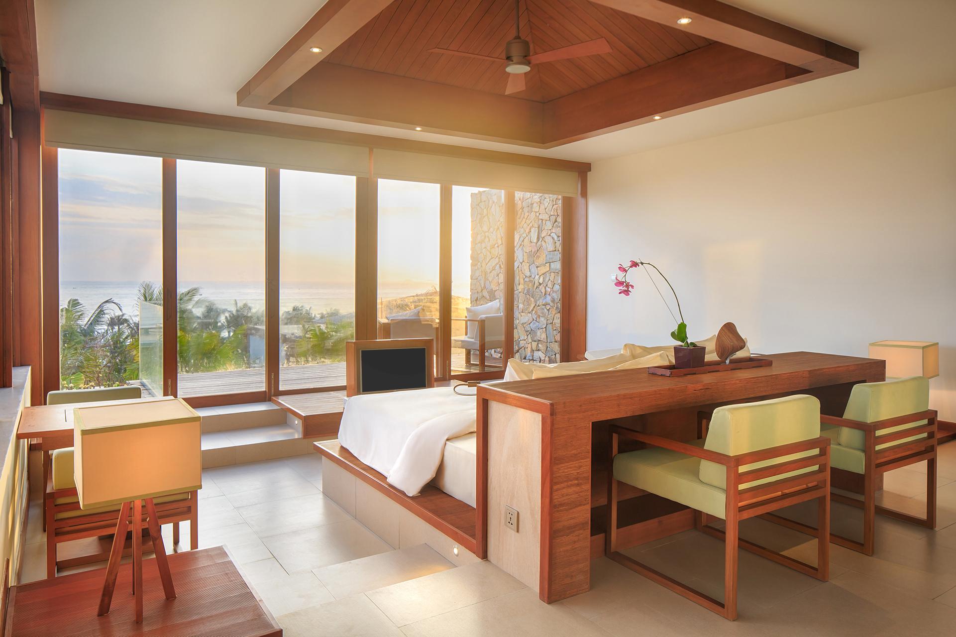 Fusion-Resort-Cam-Ranh-Spa suite interior