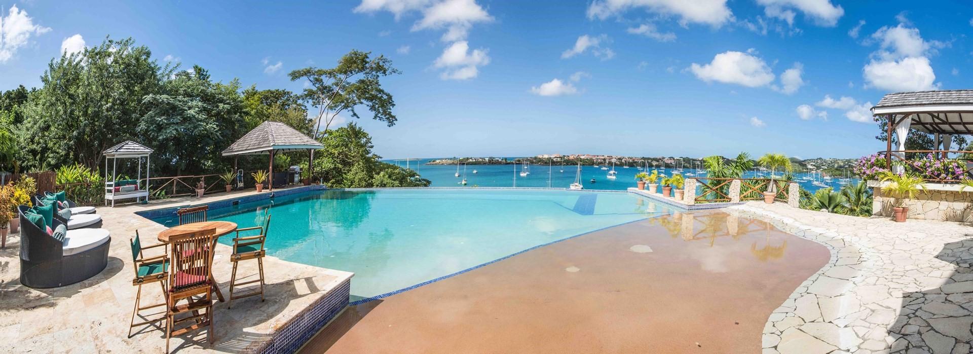 large-family-caribbean-villa-grenada-poo
