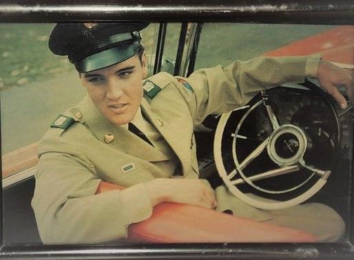 WWII Veteran Goes on Epic Bucket List Trip