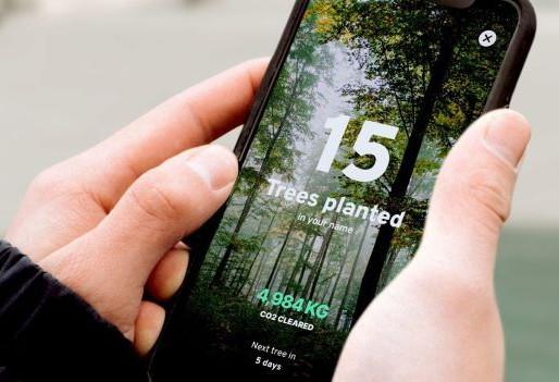Carbon Footprint App