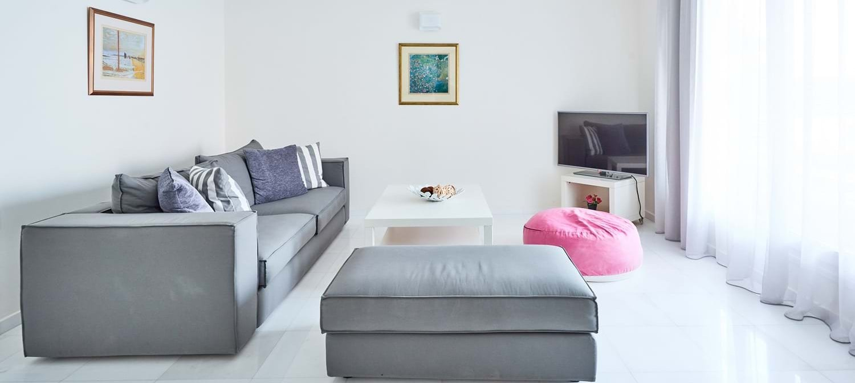 villa-penelope-corfu-tv-lounge