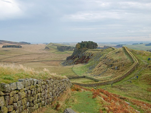 Cash Injection for Hadrian's Wall