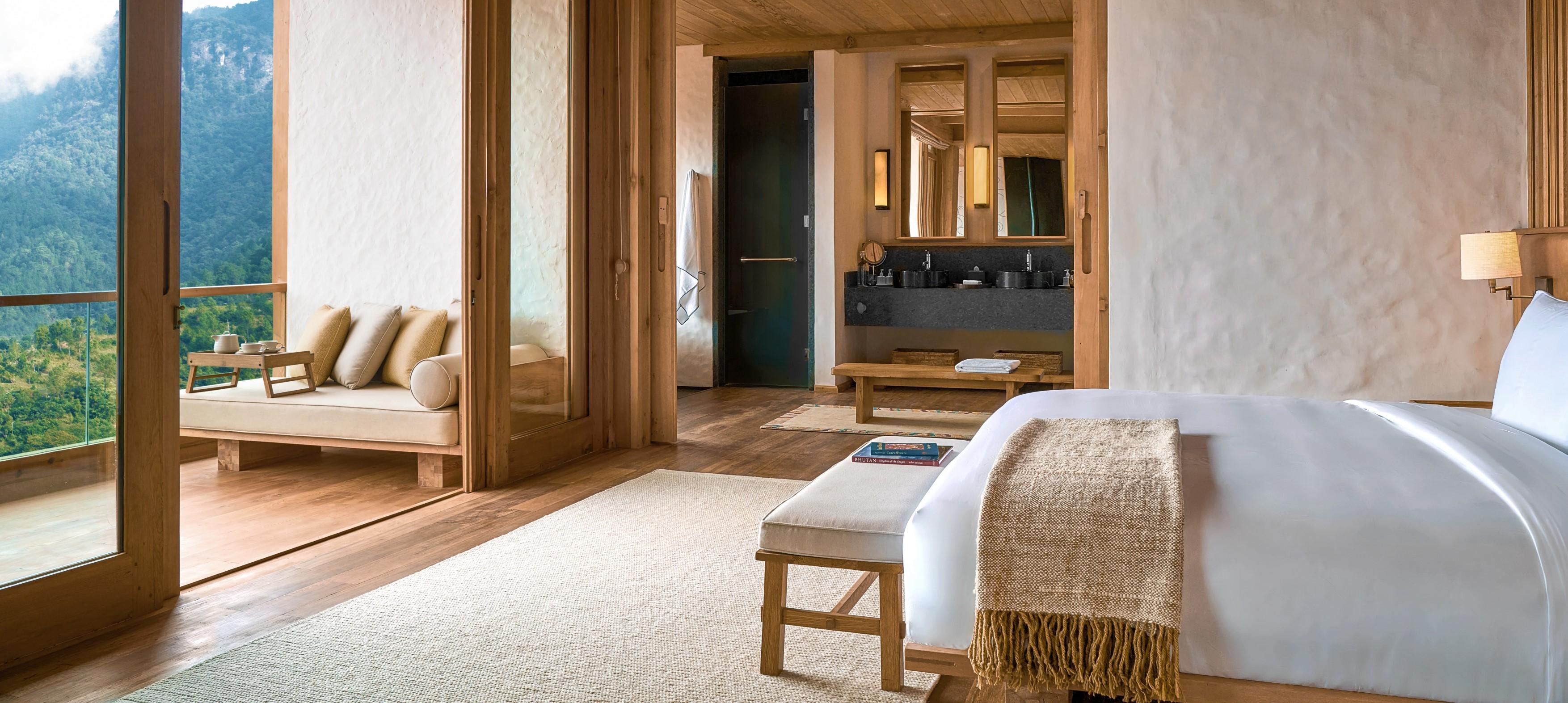 Six-Senses-Thimphu-Suite-bedroom