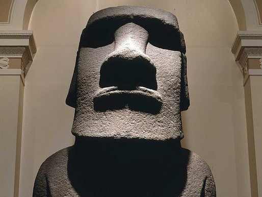 Virtual British Museum