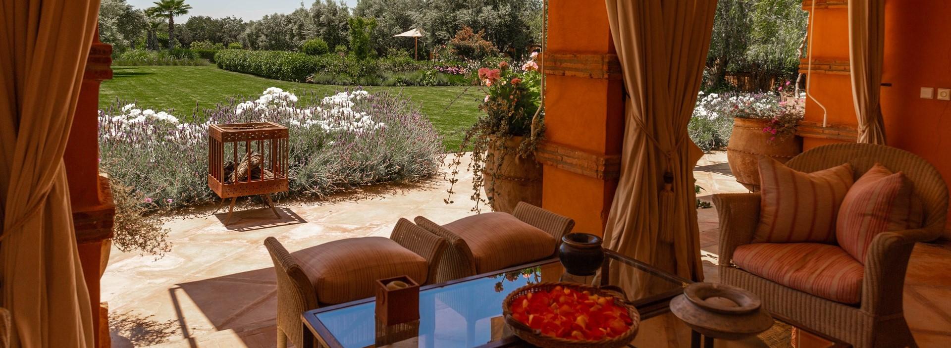 villa-dar-tourtite-garden-view