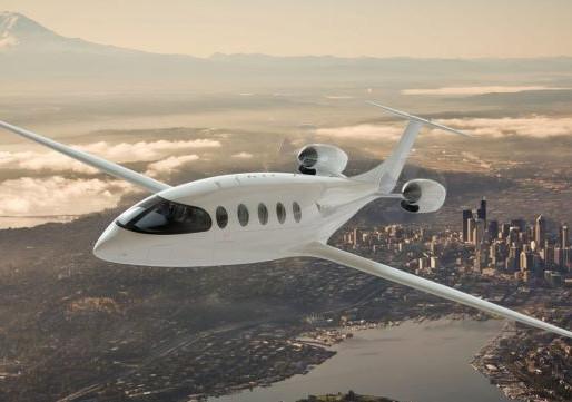 The Tesla of Aircraft