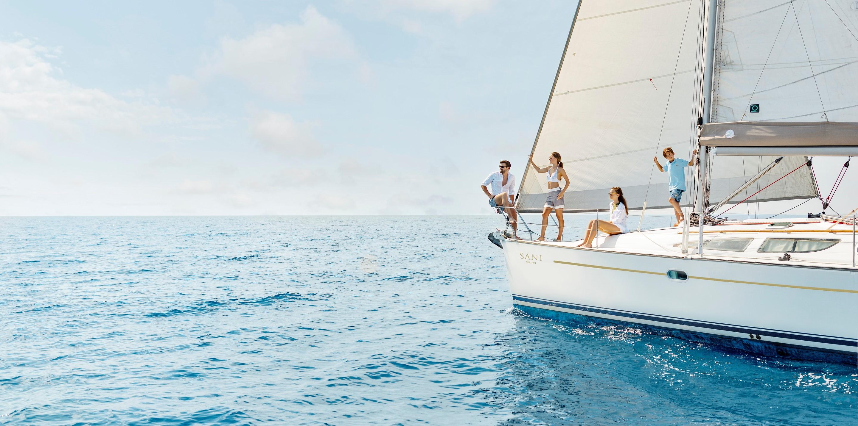 sani-resort-yachting