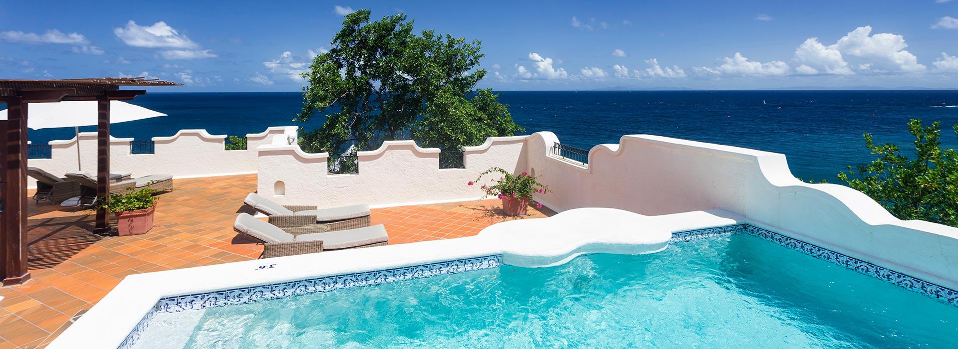 Cap-Maison-Ocean-View-Suite-Pool