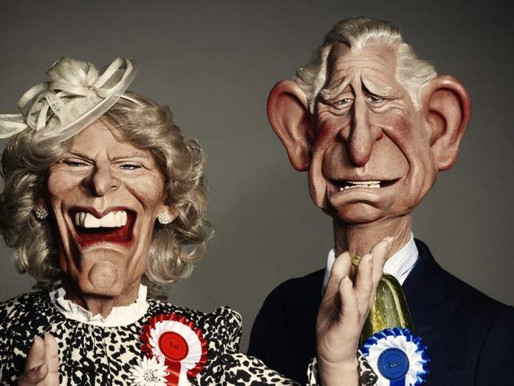Spitting Image is Back