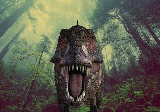 Dinosaur Asteroid Dust