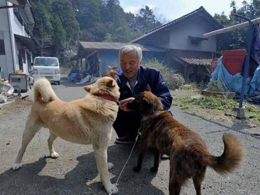 Fukushima Selfless Kindness
