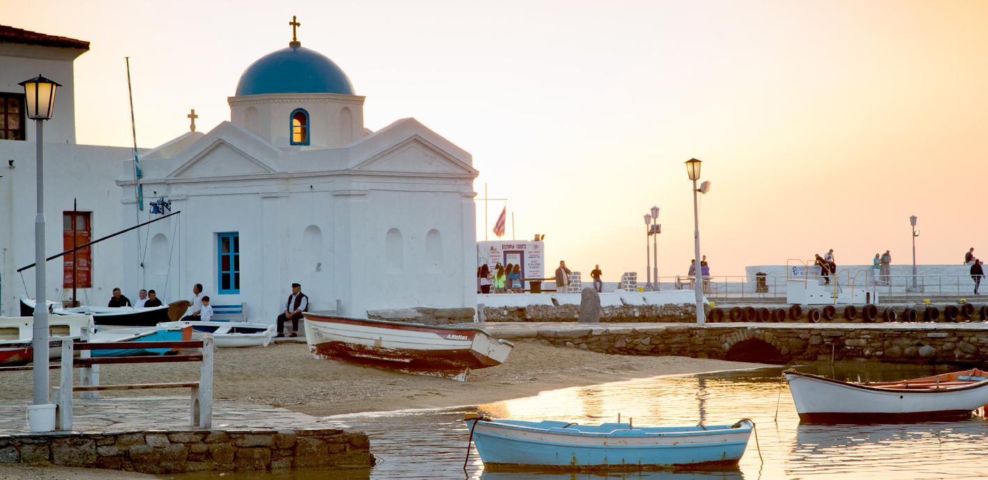 church-mykonos-greece