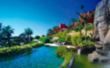 best-spa-retreats-spain