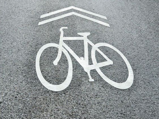 Will New Bike Lanes Be Permanent?