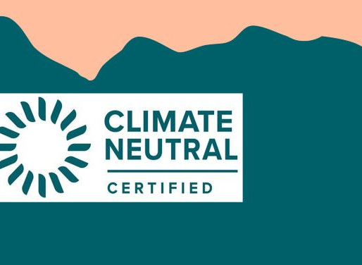 New Climate Neutral Label