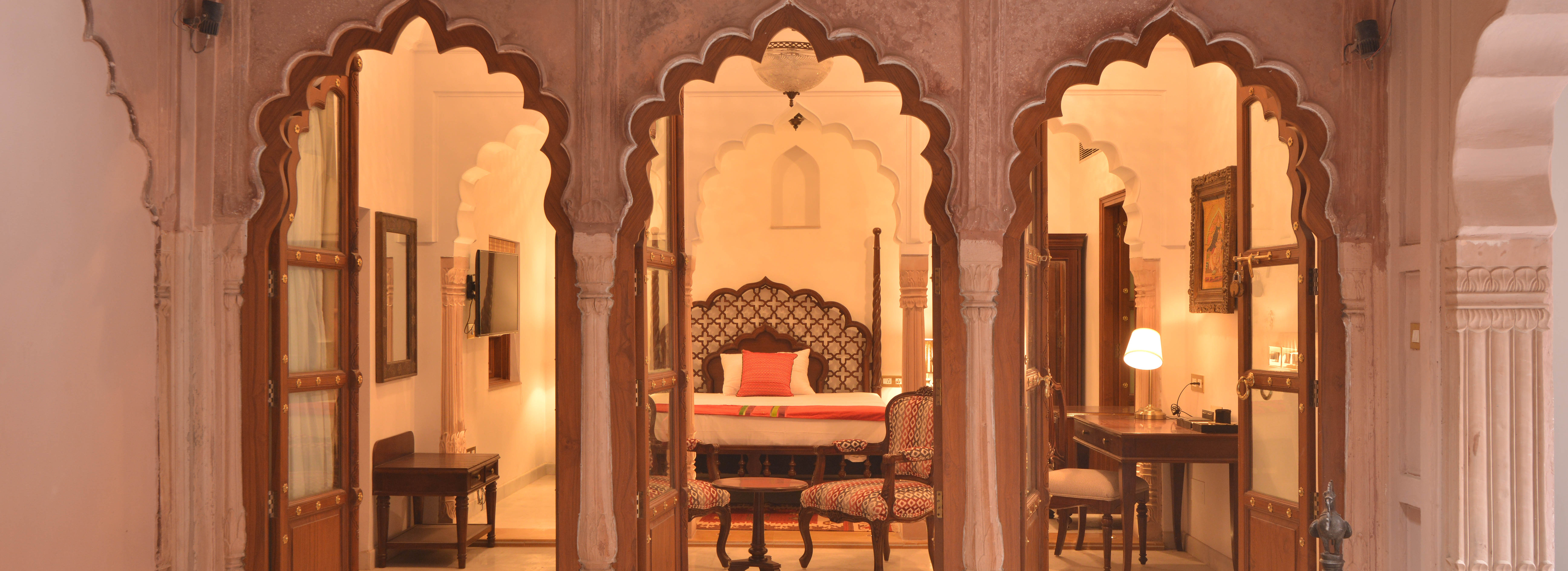Shahjahan-Suite