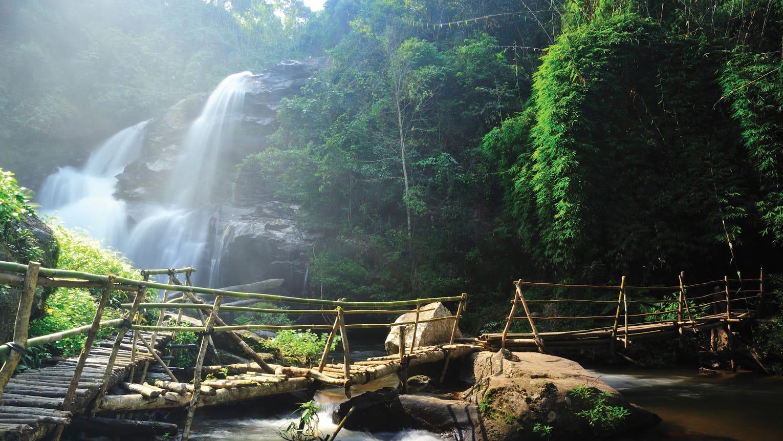 waterfall-chiang-mai