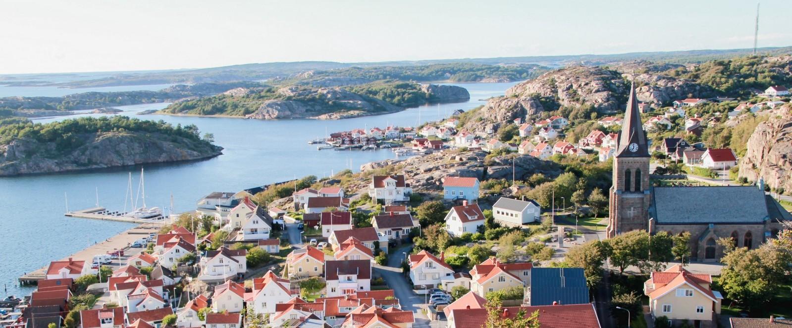 fjallbacka-west-coast-sweden
