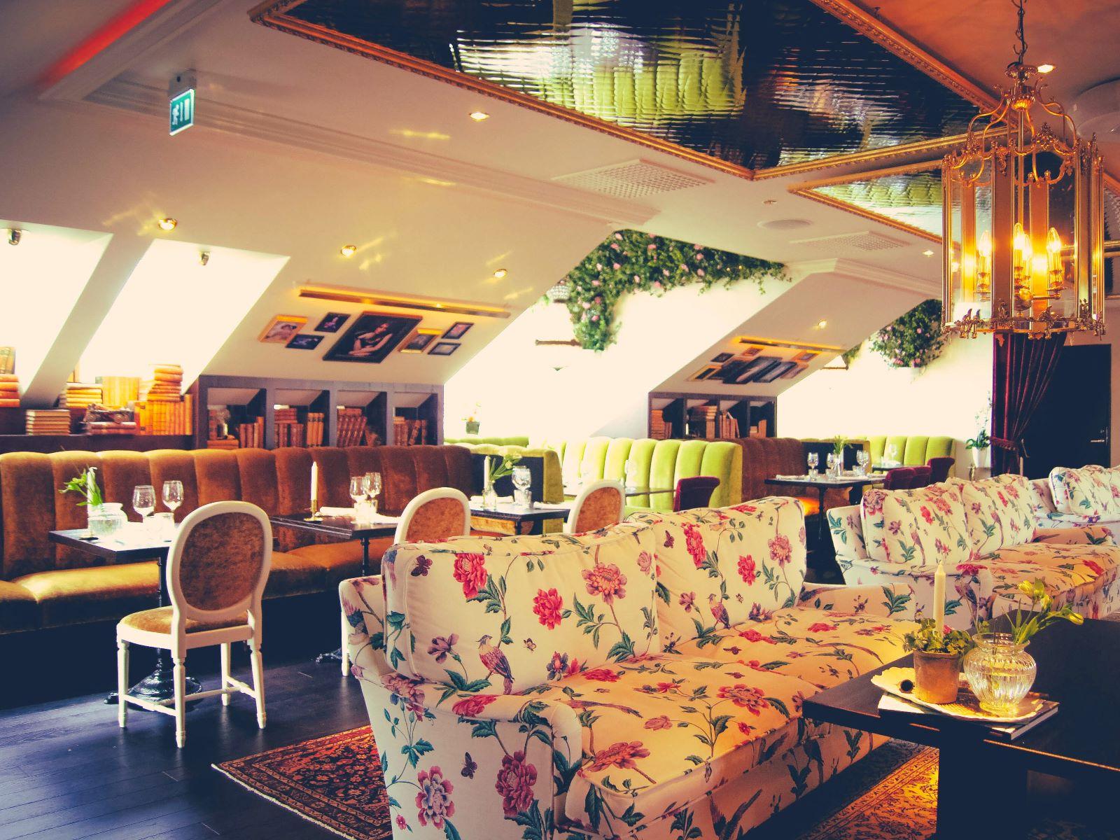 hotel-pigalle-restaurant