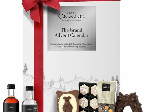 Luxury Advent Calendars for Grown Ups