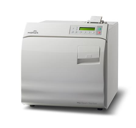 Midmark M11 UltraClave® Automatic Sterilizer