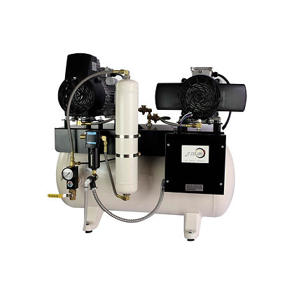JDS JM Series Oil-less Compressor