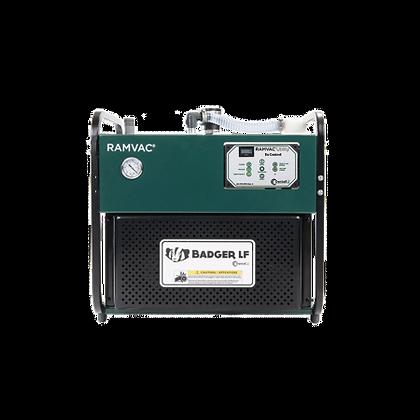 RAMVAC® Badger™ LF