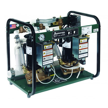 RAMVAC Barracuda™ Water Ring Pump