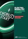 Broschüre E-Mobilität