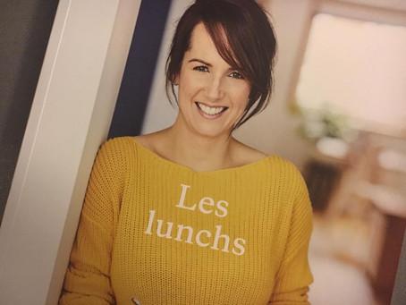 Aimez-vous les lunchs?
